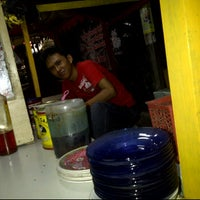 Photo taken at Warung Roti Bakar Bulungan by Oge D. on 6/16/2011