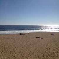 Photo taken at Sector 3 - Playa Reñaca by Armando C. on 3/25/2012