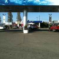 Photo taken at Copec by Cristian C. on 10/9/2011