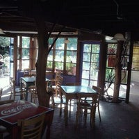 Photo taken at La Cocina Restaurant and Cantina by Juan G b. on 10/5/2011
