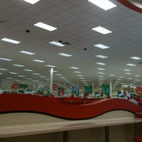 Photo taken at SuperTarget by Hannah J. on 5/17/2011