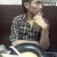 Photo taken at Chabuton Ramen by Sukhum T. on 10/29/2011