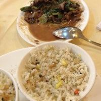 Foto tomada en Restaurant Lotus Flower por Carlitos H. el 6/21/2012