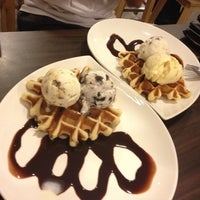 Photo taken at Udders by Wallace P on 6/7/2012