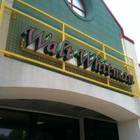 Photo taken at Walt Whitman Service Area by Lea G. on 6/20/2012
