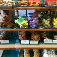 Photo taken at Fredericksburg Bakery by L.I.L. G. on 7/3/2012
