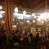 Photo taken at El Oso Sala La Sopa by Cata R. on 9/1/2012
