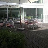 Das Foto wurde bei Fast Lane Institute for Knowledge Transfer GmbH von Gürhan E. am 7/2/2012 aufgenommen