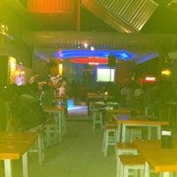 Photo taken at Relex Club by Theerasak T. on 12/17/2011