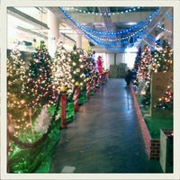 Photo taken at Kindy's Christmas Factory Outlet by Nicole V. on 11/23/2011