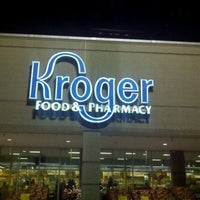 Photo taken at Kroger by Chris F. on 1/5/2011