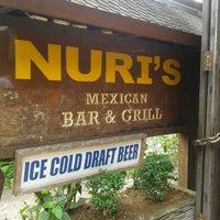 Photo taken at Naughty Nuri's Warung by Hendra N. on 2/10/2012