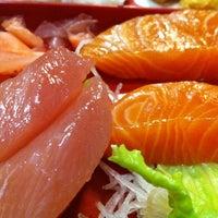 Photo taken at Jako Japanese Restaurant by Anthony V. on 7/19/2011