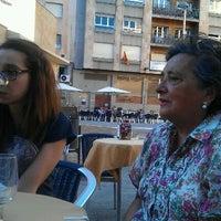 Foto scattata a Cafe Sevilla da Mario E. il 6/14/2012