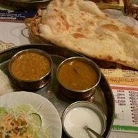 Photo taken at インドレストラン タンドリー by Takky on 9/11/2011