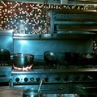 Photo taken at Avanzare Italian Dining by Thomas K. on 1/8/2012