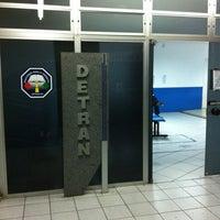Photo taken at DETRAN by Marcello L. on 11/17/2011