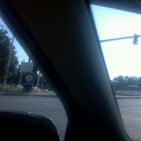 Photo taken at North Avenue Light Rail Station by KeviKev on 6/28/2012