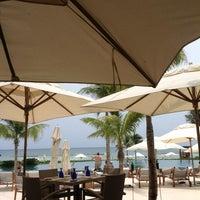Photo taken at Grand Velas Riviera Maya by Harold H. on 7/18/2012