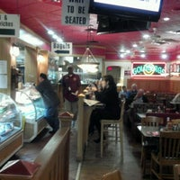 Photo taken at Goldberg's Bagels & Deli by Steven J. on 10/24/2011