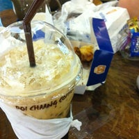 Photo taken at Doi Chaang Coffee by Rtwo M. on 4/1/2012