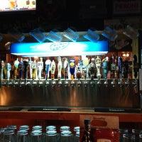 Photo taken at Ye Olde Falcon Pub by Kiki L. on 11/1/2011