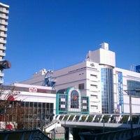 Photo taken at Tanashi Station (SS17) by daisuke n. on 12/23/2011
