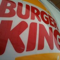 Photo taken at Burger King by Lee C. on 2/5/2011