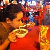 Photo taken at Down town bandar tun razak by Zatil A. on 12/23/2011