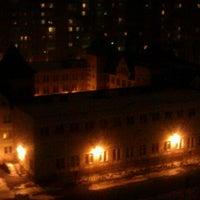 Photo taken at Школа № 253 by Роман В. on 11/22/2011