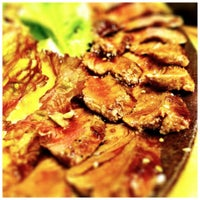 Photo taken at Pasta Zanmai by Stephen L. on 3/31/2012