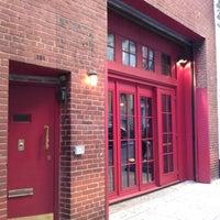Photo taken at MercBar by 'Sal on 3/5/2012