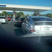 Photo taken at Costco Gasoline by Darlene W. on 3/21/2012