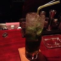 5/18/2012にMakoto M.がsound bar muiで撮った写真