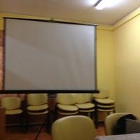 Photo taken at Sala CCC by Cami Á. on 3/1/2012