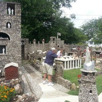 Photo taken at Hartman's Rock Garden by For 91 D. on 8/10/2012