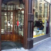 Foto tomada en Hotel de las Letras por Francisco N. el 6/14/2012
