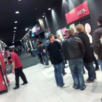 Photo taken at Landmark Theatres by Bonnie E. on 12/17/2011