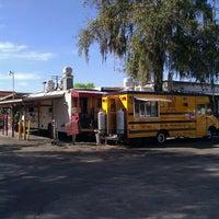 Photo taken at Taco Bus by Raven M. on 2/13/2012