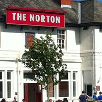 Photo taken at The Norton by Gaz on 7/23/2012