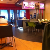 Photo taken at McDonald's by Wani R. on 2/18/2011