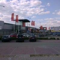 Photo taken at Avion Shopping Park by A U. on 5/25/2012