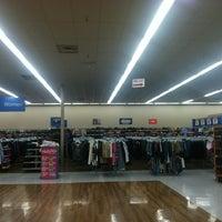 Photo taken at Walmart Supercenter by Robert G. on 1/5/2012