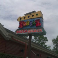 Photo taken at Zorbaz Detroit Lakez by Ashley G. on 6/17/2012