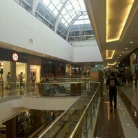 Photo taken at Shopping Anália Franco by Carlos C. on 1/7/2012