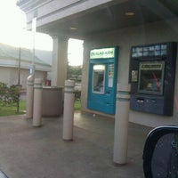 Photo taken at ATM Machine Hale by Queen B. on 1/12/2012