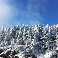 Photo taken at Killington Ski Resort by Jason H. on 1/6/2012