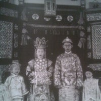 Photo taken at Peranakan Museum by 'PLA' P. on 11/29/2011