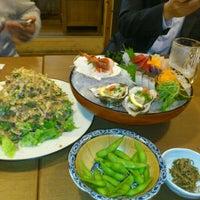 Photo taken at こちら 丸特 漁業部 東池袋店 by Yoshinori O. on 11/6/2011