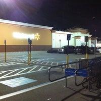 Photo taken at Walmart Supercenter by E on 8/19/2012